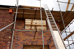 trusted extension quotes Osbaston